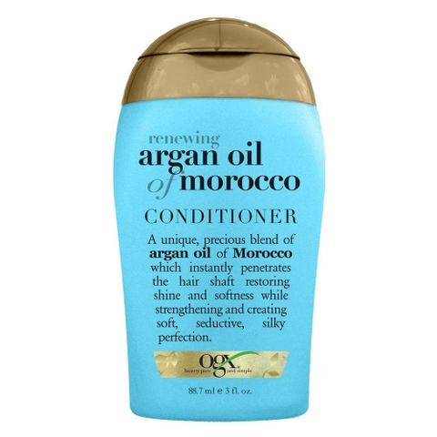 DẦU XẢ OGX ARGAN OIL OF MOROCCO CONDITIONER