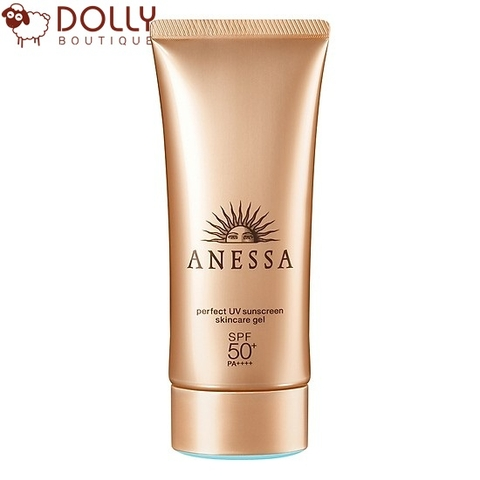KEM CHỐNG NẮNG ANESSA PERFECT UV SUNSCREEN SKINCARE 32gr/ 90gr