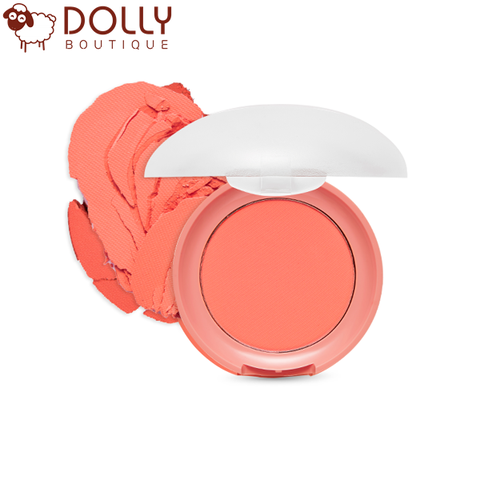 PHẤN MÁ HỒNG ETUDE HOUSE LOVELY COOKIE BLUSHER RD301/ OR202/ PK005