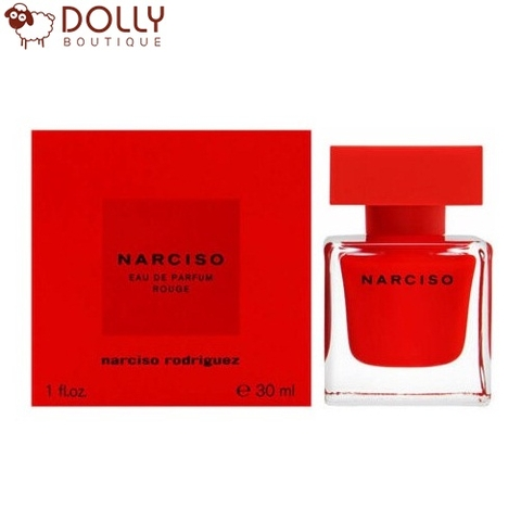 NƯỚC HOA NARCISO RODRIGUEZ ROUGE EDP 30ML
