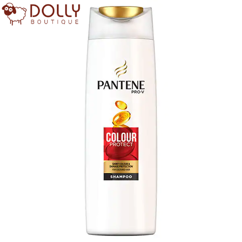 DẦU GỘI Pantene Pro-V Colour Protect Shampoo 400ml