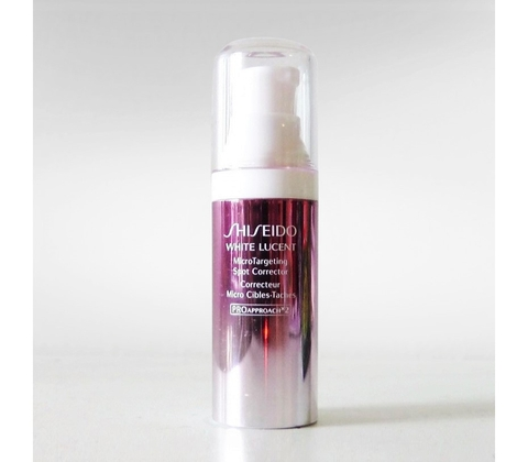 SERUM SHISEIDO WHITE LUCENT