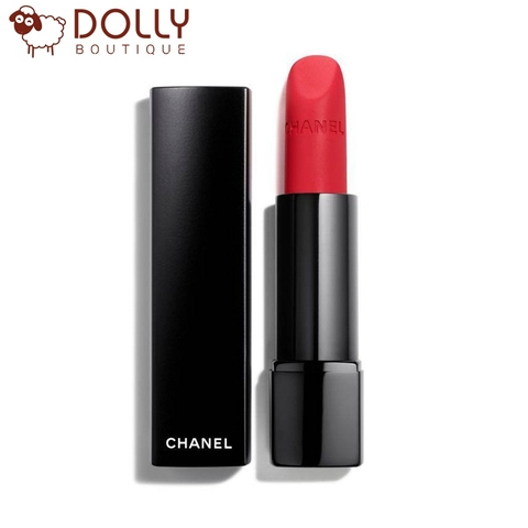 SON THỎI CHANELL ROUGE MAT INTENSE 112