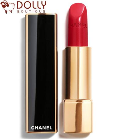 SON THỎI CHANEL ROUGE ALLURE LUMINOUS INTENSE  837 ROUGE SPECTACULAIRE