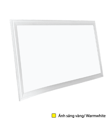LED Panel ĐQ LEDPN01 18727 300x600 (18W warmwhite )