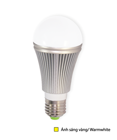 LED Bulb 5W warmwhite LEDBU01 05765-123456789