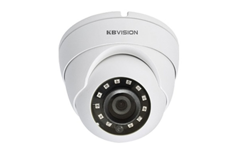 Camera Dome 4 in 1 hồng ngoại 2.0 Megapixel KBVISION KX-2012S4