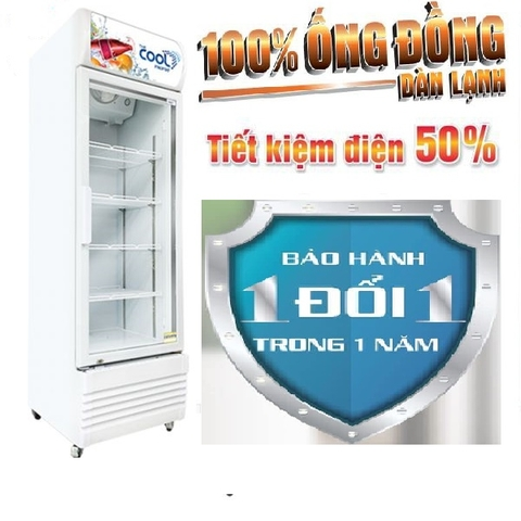TỦ MÁT TheCOOL DENISE S370