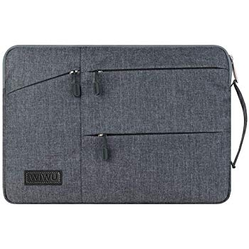 WIWU 13.3 Inch Laptop Sleeve for Macbook Air