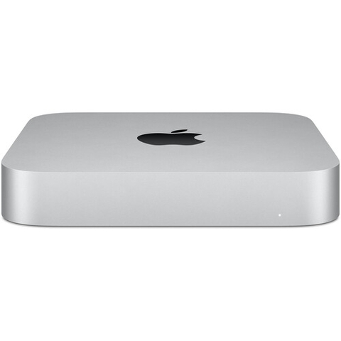Mac Mini 2020 M1 Chip (8-Core CPU 8-Core GPU Ram 8GB)