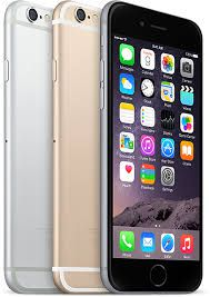 iPhone 6 128GB 99%