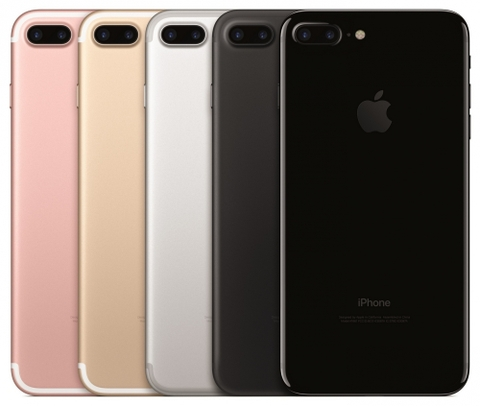 iPhone 7 Plus 32GB 99%
