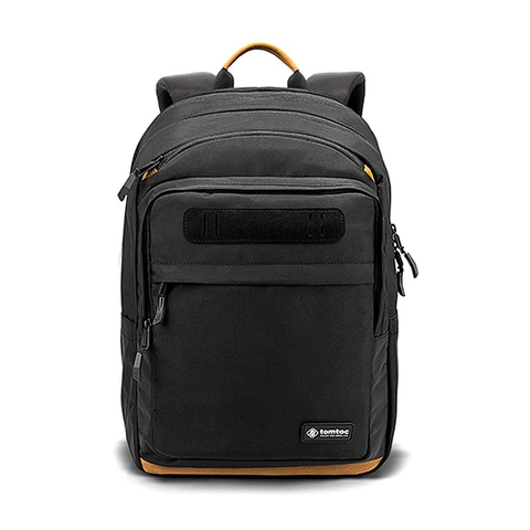 BALO TOMTOC (USA) TRAVEL BACKPACK FOR ULTRABOOK 15'/22L BLACK