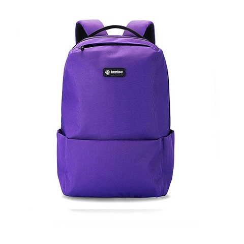BALO CHỐNG TRỘM TOMTOC (USA) LIGHTWWEIGHT CAMPING LAPTOP15 PURPLE A72-E01P01