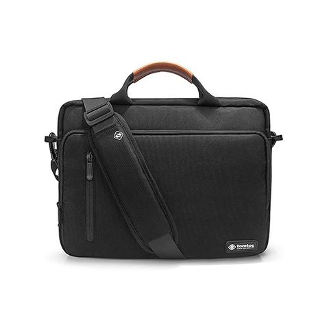 TÚI XÁCH TOMTOC (USA) BRIEFCASE FOR ULTRABOOK 15″ BLACK