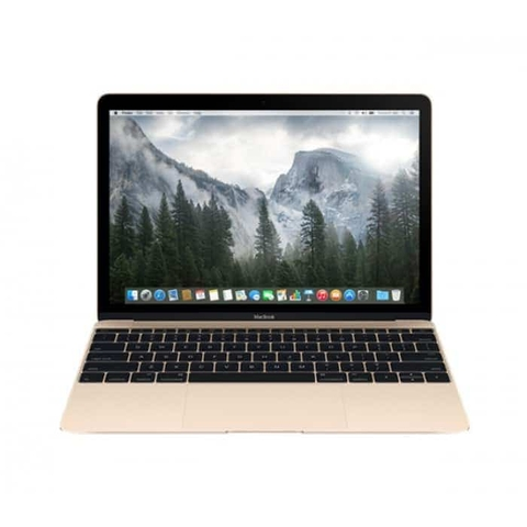 Macbook 12 inch 2017 MNYL2 Gold 99%