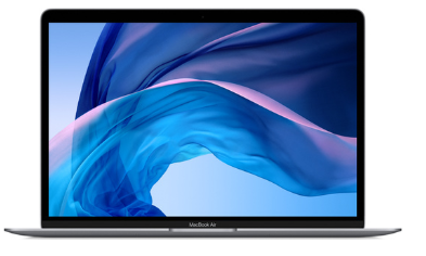 MacBook Air 2020 MWTJ2 - i3 1.1Ghz 8GB 256GB (Space Gray) 99%