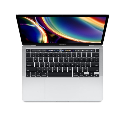 MacBook Pro 2020 MXK62 13inch i5 1.4Ghz 8GB 256GB - Silver (used 99%)