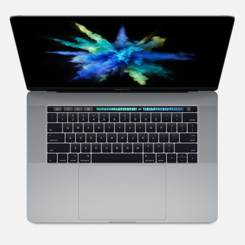 Macbook Pro 15 2016 MLH32 Gray 99% (i7/16GB/256GB/450)
