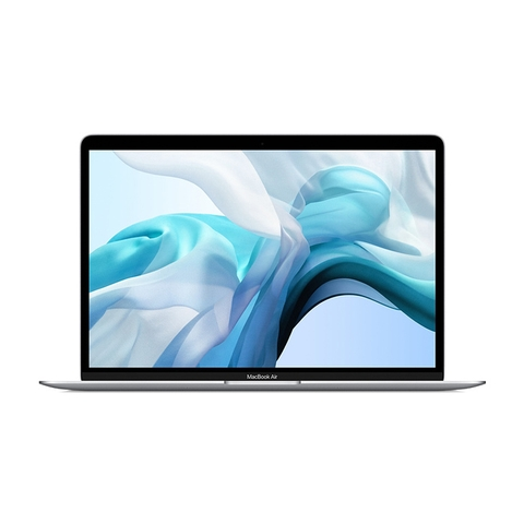 Macbook Air 13 inch 2018 MREA2 Silver Cũ 99% (i5/8GB/128GB)