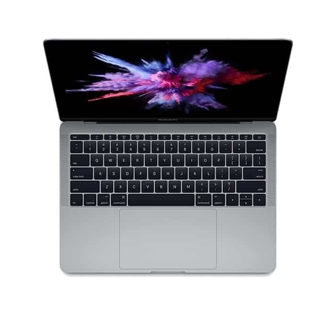 Macbook Pro 13 inch 2017 MPXQ2 Gray Cũ 99% (i5/8GB/128GB)