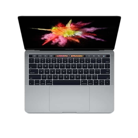 Macbook Pro 13 inch 2017 MPXV2 Gray Cũ 99% (i5/16GB/256GB)