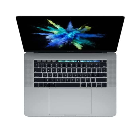 Macbook Pro 15 2017 MPTR2 Gray 99% (i7/16GB/512GB/555)