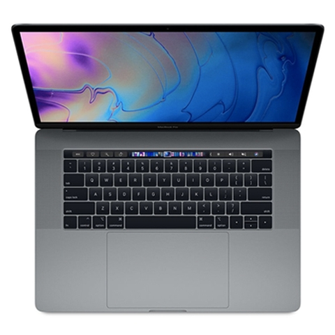 Macbook Pro 15 inch 2018 MR942 Gray Cũ 99% (i9/16GB/1TB/560X)