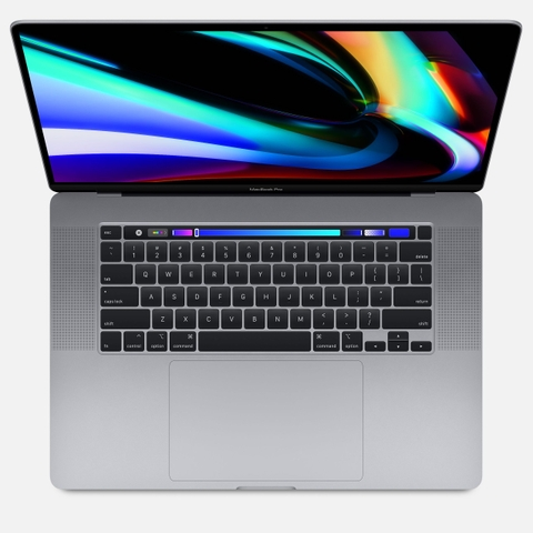 Macbook Pro 16inch [CTO] MVVJ2 Space Gray i9 2.4Ghz 32GB 512GB 5500M 4GB
