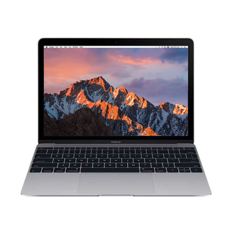 Macbook 12 inch 2015 MJY32 Gray 99%