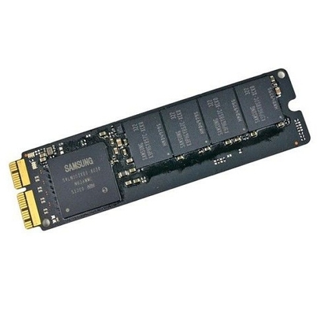 SSD Macbook Pro Retina 2014 128GB