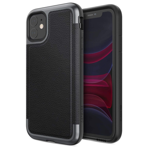 Ốp lưng X-Doria Defense Prime cho iPhone 11 Pro