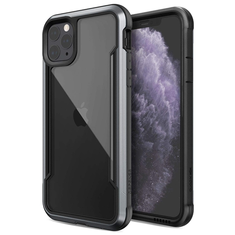 Ốp lưng X-Doria Defense Shield cho iPhone 11 Pro Max