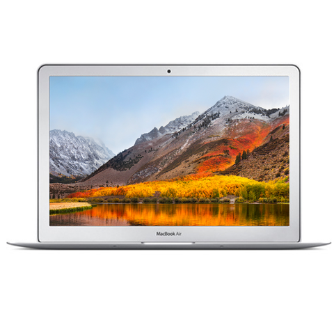Macbook Air 13 inch 2013 MD760 Cũ 99% (i5/4GB/128GB)