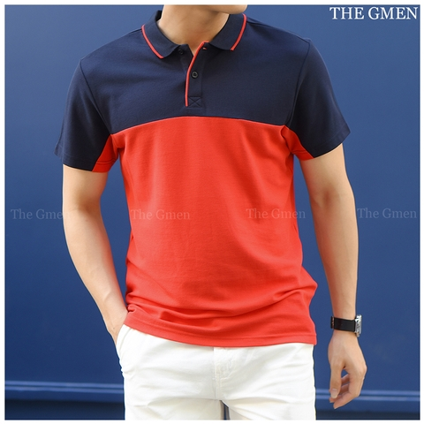 MIX COLOR POLO SHIRT