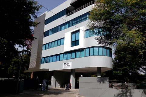 National Institute of Ophthalmology
