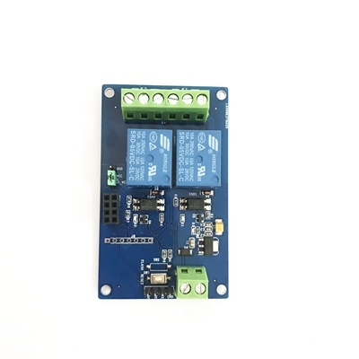 HTC TECH MODULE 2 RELAY 5V
