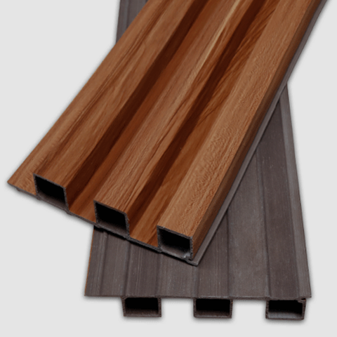 3K WPC DECOR - 3K WPC 202x30 - Walnut