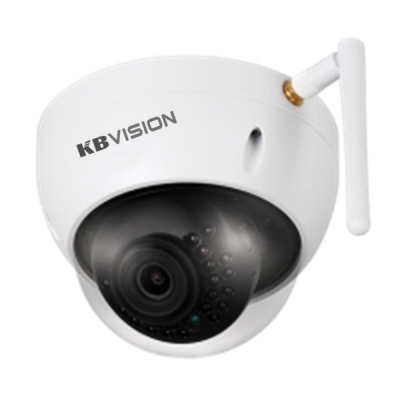 CAMERA IP WIFI KBVISION 4.0MP KX-D4002WAN