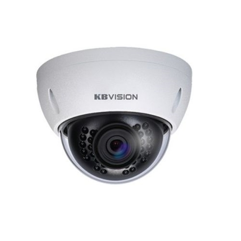 CAMERA KBVISION IP 4.0MP KH-DN4002A