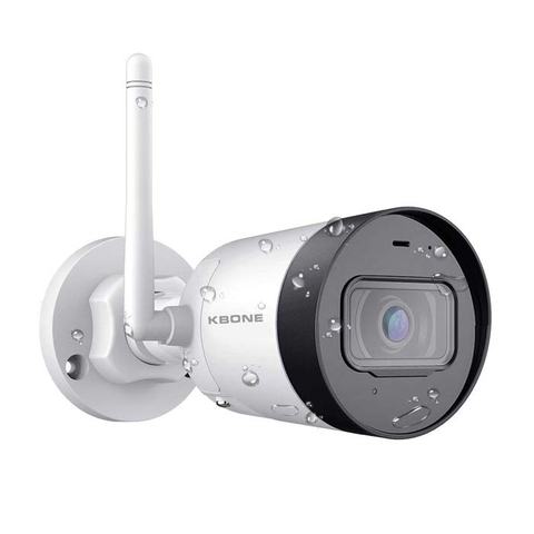 CAMERA IP WIFI KBONE 4.0MP KN-4001WN/ KN-B41
