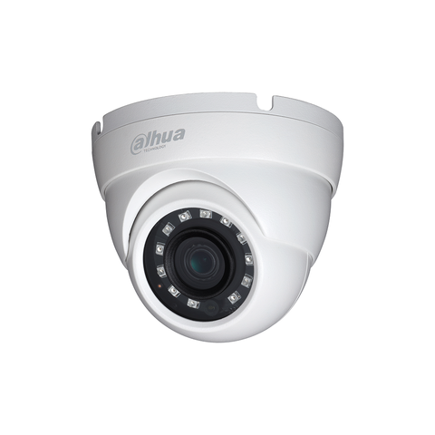 CAMERA HDTVI 1MP DAHUA HAC-HDW1000MP-S3