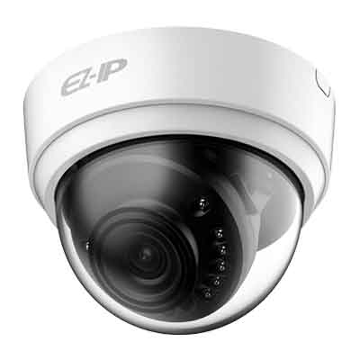 CAMERA IP 2MP EZ-IP IPC-D1B20P-L