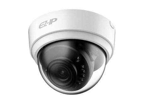 CAMERA IP 2MP EZ-IP IPC-D1B20P