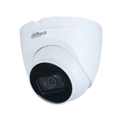 CAMERA IP DOME 8.0MP DAHUA DH-IPC-HDW2831TP-AS-S2