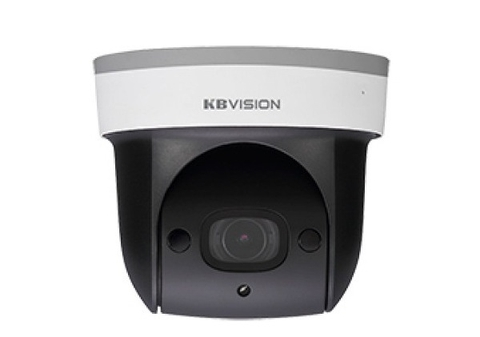 CAMERA IP PTZ MINI 2MP KBVISION  KX-C2007IRPN2