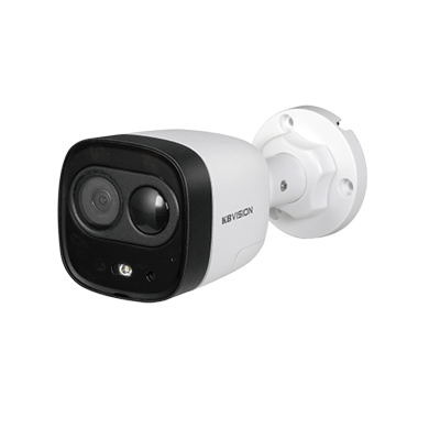 CAMERA HDCVI 5MP KBVISION KX-C5003C.PIR
