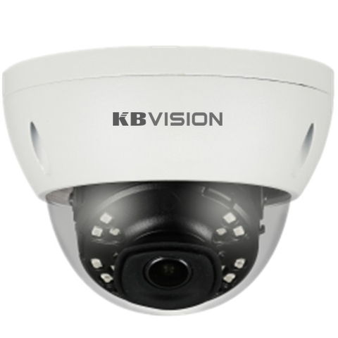 CAMERA KBVISION IP 8MP KX-D8002iN