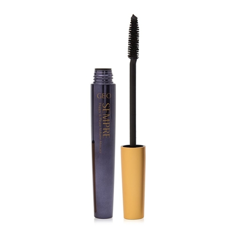MASCARA GEO SEMPER HAPPY & PLEASE VOLUME