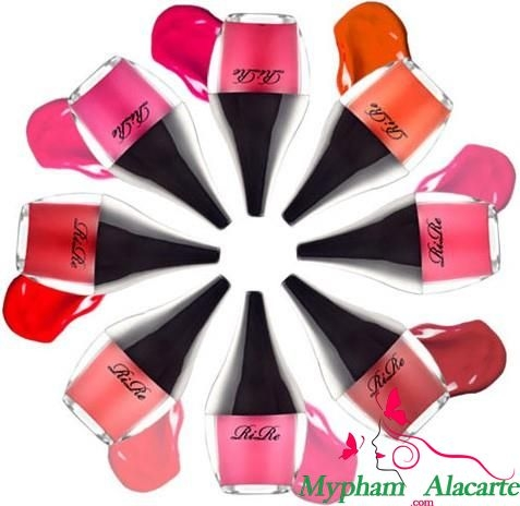 Son Rire Lipmanicure High Fix
